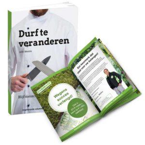 Kennismaking brochures