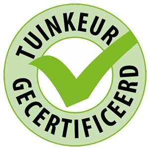TuinKeur promotiemateriaal