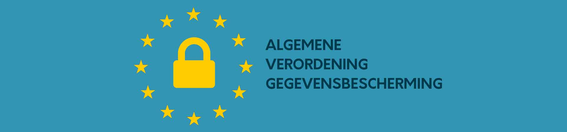 Algemene verordening persoonsgegevens - AVG Wet Hoveniers